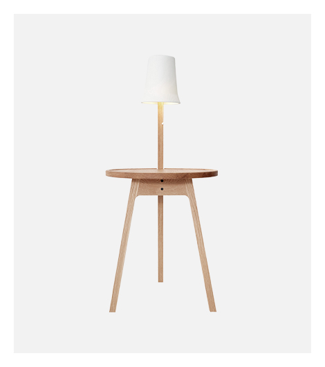 C2 LAMP TABLE